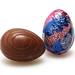 Princess Marshmallow Egg