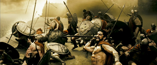 Image Result For Battle Of Thermopylae