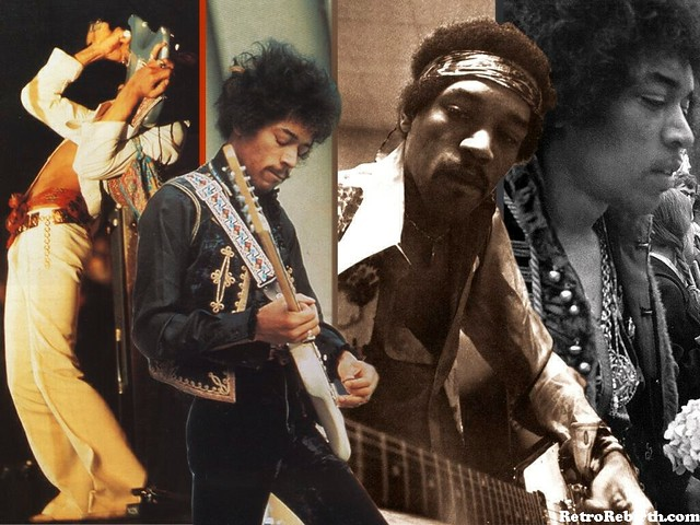the life and jimmi hendrix in the 60s music Jimi hendrix was the 1960s musician and songwriter who delighted audiences with famous people named jimi celebrity hendrix still found time for music.