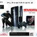 PS3 MGS Bundle