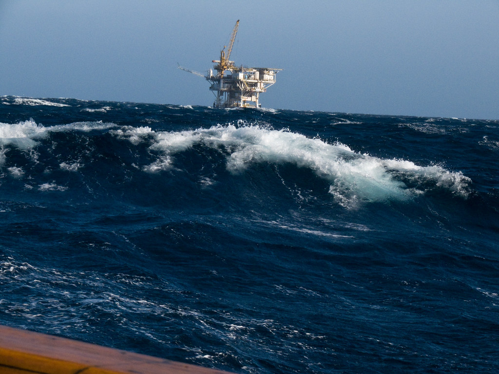 Image result for Oil rig