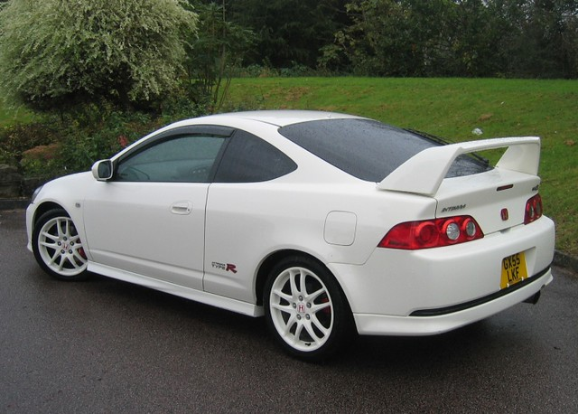 Honda New Car
