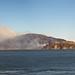 Angel Island Fires