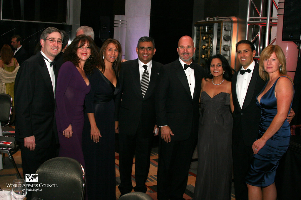 Election Gala 2008 | Radio host and Gala auctioneer Michael … | Flickr