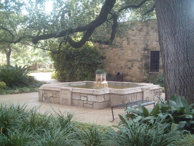 Alamo Gardens - San Antonio, TX