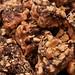 Dark Chocolate & Peanut Toffee