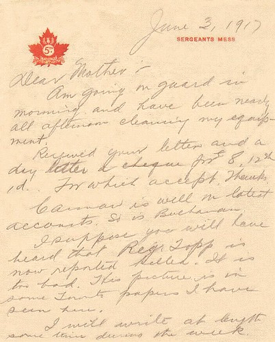 world war one letter War letters 1914-1918, vol 1 the first volume of war letters 1914–1918 is based on the first world war (ww1) letters of wilbert spencer, a young british army officer who joined up in august.
