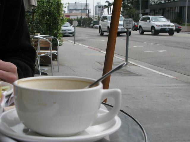Sidewalk Cafe Breakfast Menu