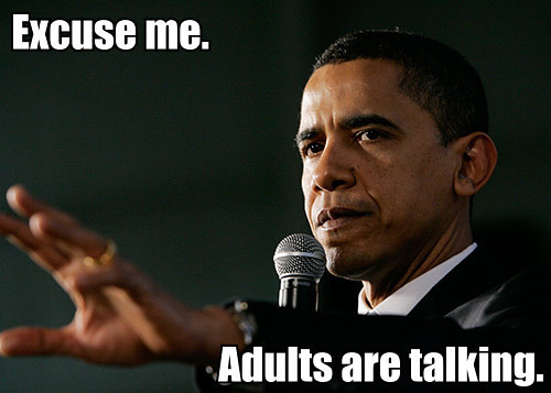 Adults Are Talking 78