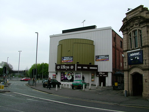 Grand/ABC Cinema, Mansfield | by gpainter