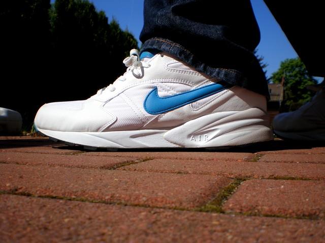 Nike Air Pegasus  Mens Running Shoes