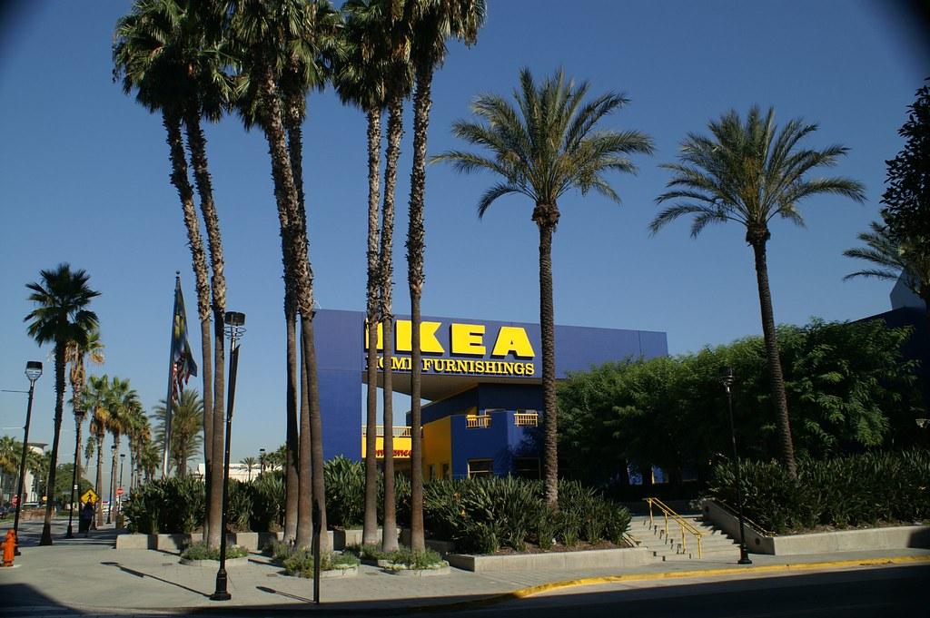 Ikea burbank california mag1c3y3 flickr for Ikea burbank california