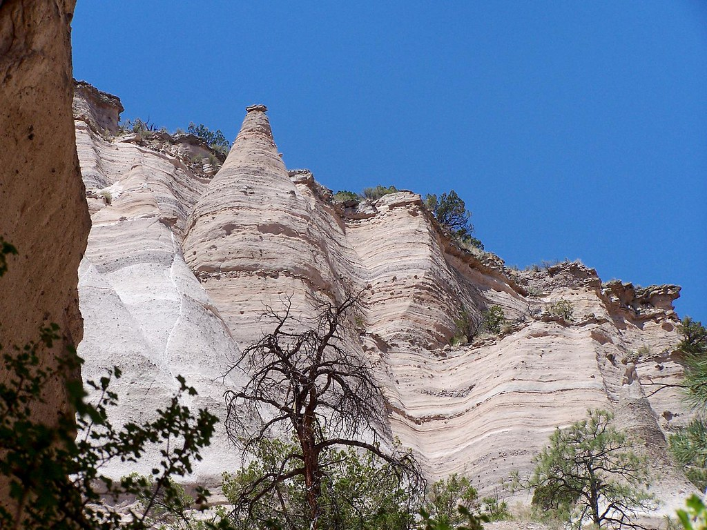 Tent Rocks  Tent Rocks Or Kasha Katuwe National Monument