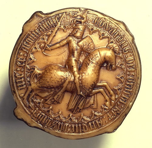 Great Seal of Edward III | by The National Archives UK