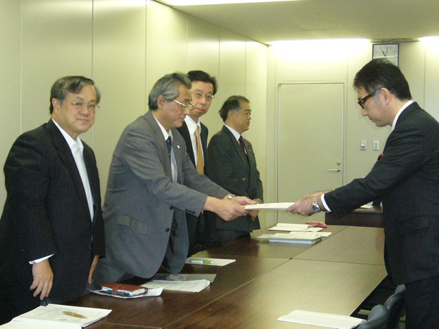 [url=https://www.flickr.com/photos/... 厚生労働省へ要請