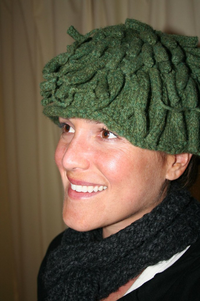 Knitting Pattern For Nudu Hat : Latest Nudu Completed Custom knitting order -- a Billy Gib? Flickr