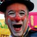 O SORRISO DO PALHAÇO (Clown's Smile)