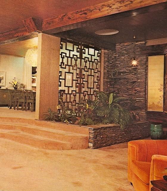 1970s Architectural Digest Australian Home Katie Kitsch Flickr