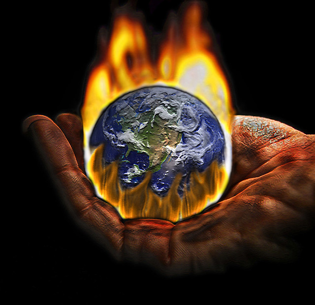 global warming in pakistan essay