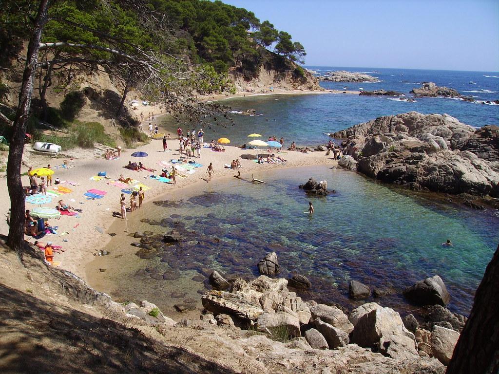 Vakantie Costa Brava  Zonvakantie aan de Spaanse kust  TUI