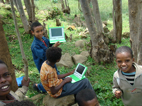 Mulusayoo deployment | by One Laptop per Child