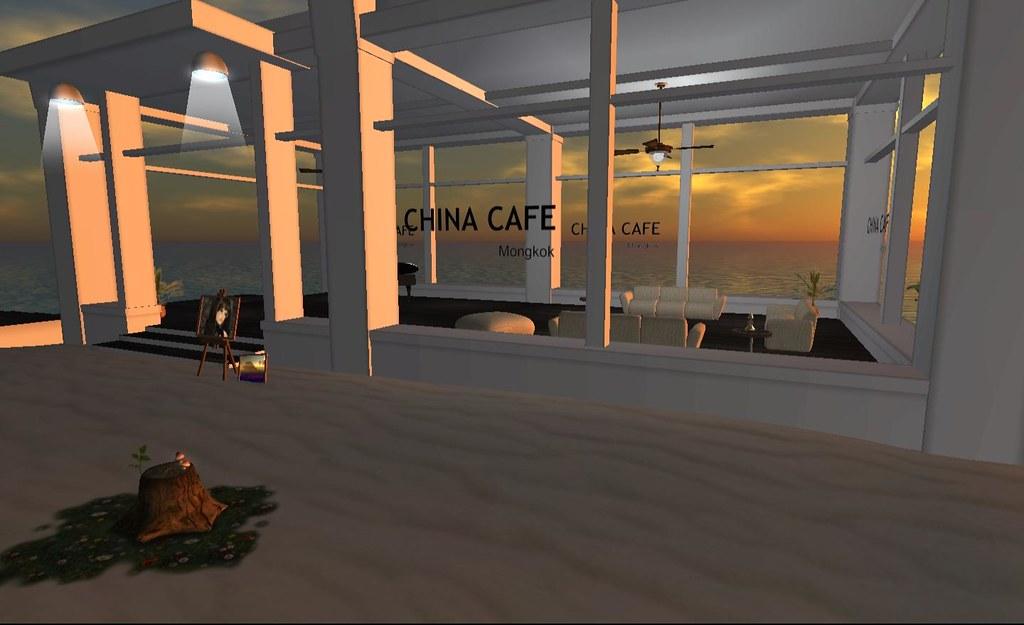 China Cafe Near Me