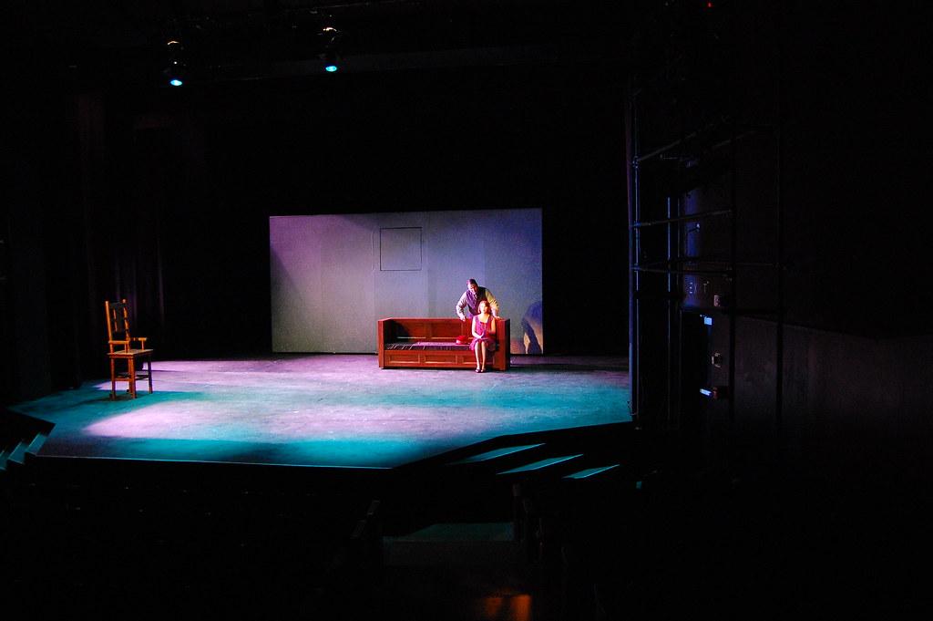 Lighting Designer Theatre Jobs
