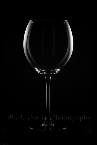Product Photography Glass Home Studio Product Shot