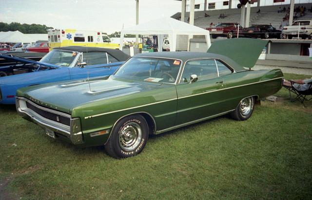 1970 Plymouth Sport Fury Gt Owned By Jake Aka Hotrodfuryg Flickr