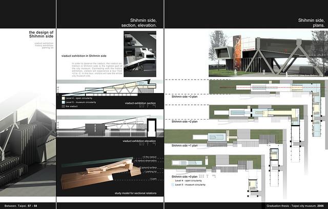 Architecture portfolio 57 58 2011 portfolio update for Architecture portfolio dimensions