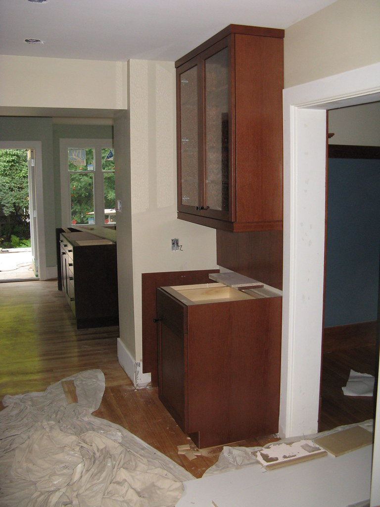 Kitchen Cabinets China Manufactured Calfornia Distributor