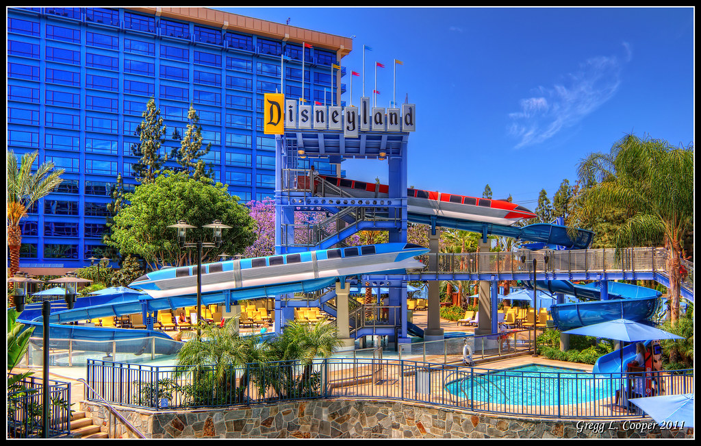 Disneyland Hotel - UPDATED 2018 Prices & Reviews (Anaheim