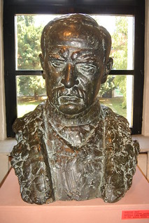 A Portrait of Vatroslav Jagic (1838-1923) by Ivan Mestrovic in Varazdin town museum. | by Rosa Klein