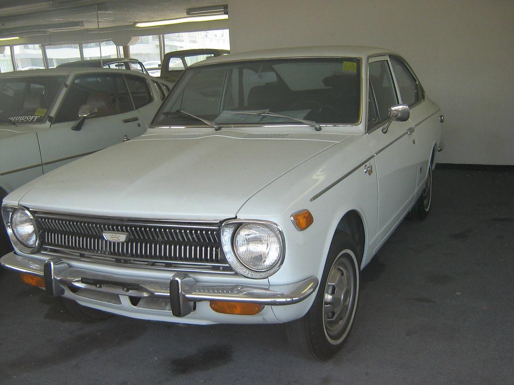 Toyota Dealer Mile Of Cars