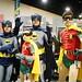 Batman and Robin and Batman and Robin and CRAZY