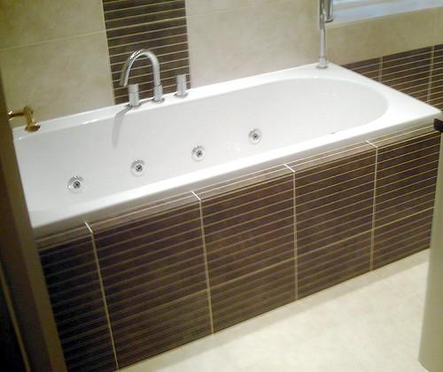 Tile Bry Bath Panel Flickr Photo Sharing