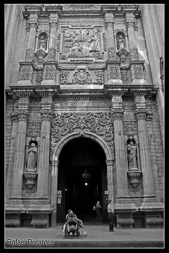 Centro historico df mexico iglesia en el centro for Sanborns centro historico df