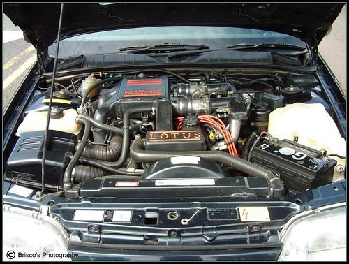 lotus carlton engine bay flickr photo sharing. Black Bedroom Furniture Sets. Home Design Ideas
