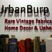 urban burp - sign