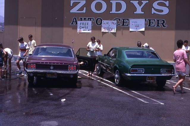 Car Wash Reseda And Devonshire