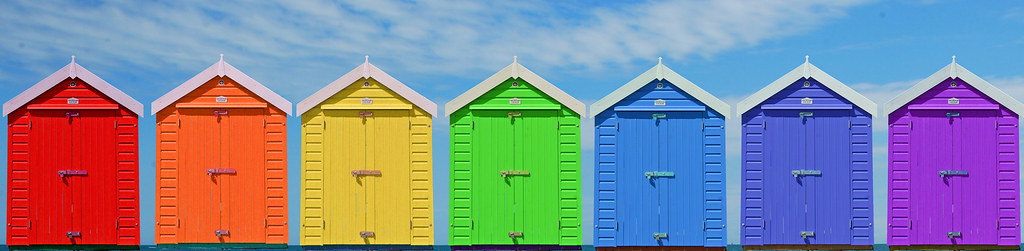 Beach Huts For Sale Fareham