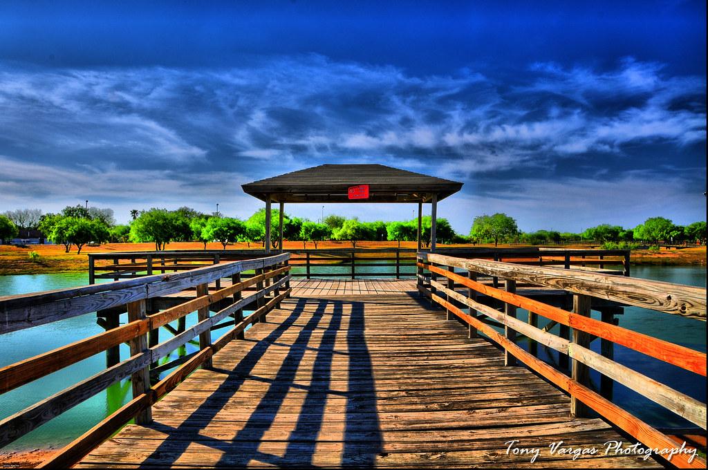 Doolittle Park In Edinburg Tx Hdr Tony Vargas Flickr