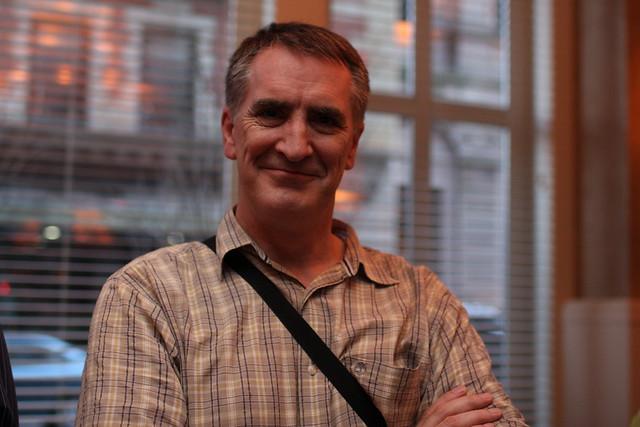 Mayhem Enterprise 2.0 - David Terrar | (CC) Brian Solis, www ...