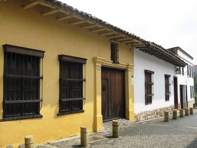 Casas de cali valle del cauca colombia cerca al parque - Casas mollet del valles ...