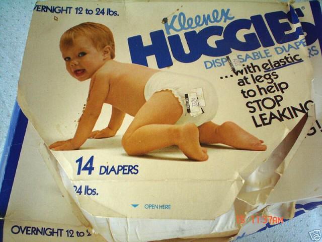 Huggies 1978 01 Vintage Luvs Flickr