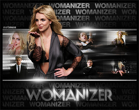 Britney Spears - Womanizer (music video 3.0) | Britney Spear ... Britney Spears