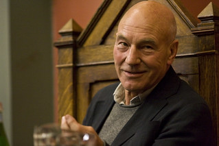 Patrick Stewart 01 | by eclipsechaser (Daniel Lynch)