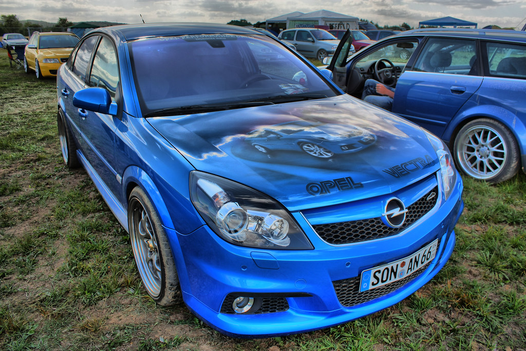 opel vectra tuning kay flickr. Black Bedroom Furniture Sets. Home Design Ideas