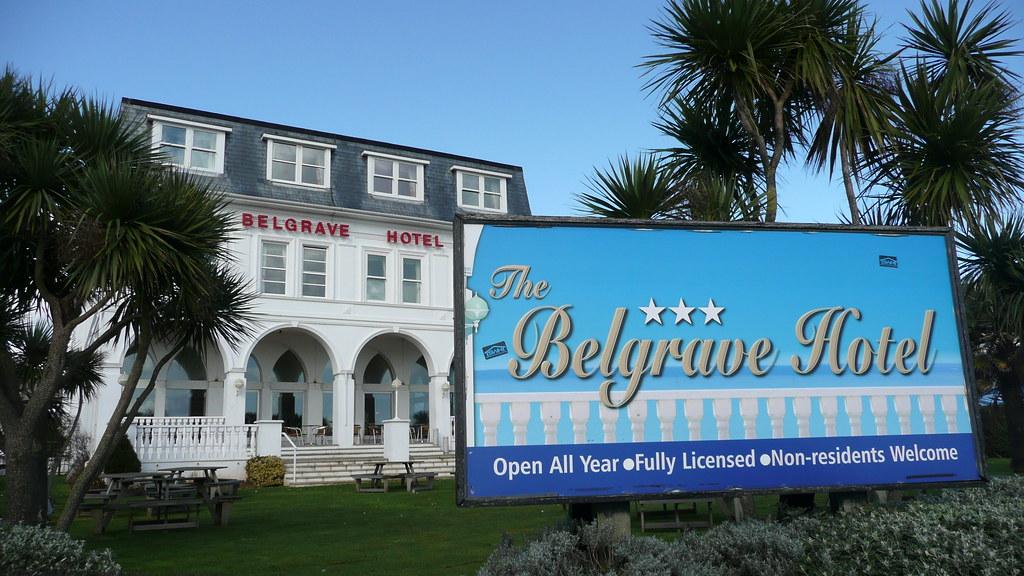 The Belgrave Hotel Tripadvisor