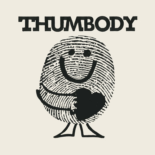 thumbody | by Eric Carl